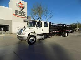 100 International Trucks Of Houston INTERNATIONAL Flatbed For Sale