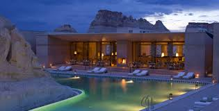 100 Aman Resorts Utah Top Luxury Hotels In America For The Perfect End Of Summer