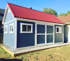 Tuff Shed Weekender Cabin by Storage Sheds Atlanta Storage Buildings Georgia Tuff Shed