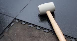 photo of best garage floor tiles truelock garage floor tile
