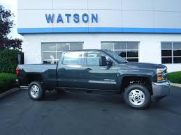 New Chevrolet Silverado 2500HD Cars For Sale In Murrysville, PA ... 2018 New Chevrolet Silverado 1500 4wd Double Cab 1435 Work Truck 3500hd Regular Chassis 2017 Colorado Wiggins Ms Hattiesburg Gulfport How About A Chevy Review At Marchant In Nampa D180544 Stigler 2500hd Vehicles For Sale Crew Chassiscab Pickup 2d Standard 3500h Work Truck Na Waterford
