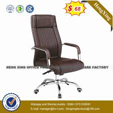 100 Big Size Office Chairs China Modern High Back Mesh Executive Chair NS