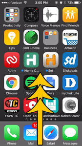 iPhone Screen Won t Rotate How to Fix It OS Tips
