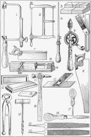 logging tools u0026 equipment 1897 antique print by craftissimo