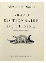 le grand dictionnaire de cuisine dictionnaire cuisine 100 images le grand dictionnaire de