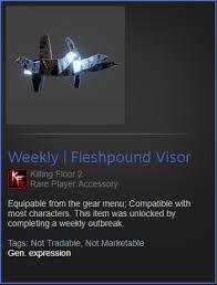 Killing Floor Fleshpound Hitbox by Społeczność Steam Poradnik What S New Govna Kf Kf2 Big