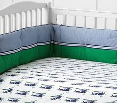 Airplane Baby Bedding