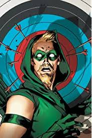 Green Arrow Vol 1 Into The Woods Amazonde JT Krul Diogenes