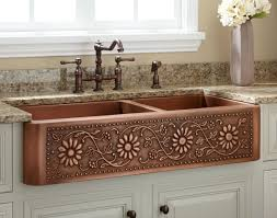 sink unbelievable home depot copper sink drain riveting home