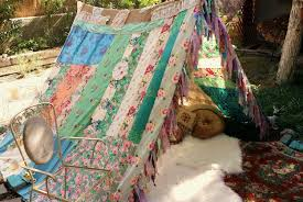 Gypsy Home Decor Uk by Boho Tent Made To Order Teepee Shabby Chic Gypsy Hippie