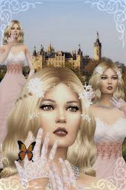 angélique marquise des anges by mich utopia at sims 4 passions