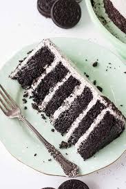 Oreo Cake Liv for Cake