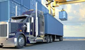 Always Moving Forward For Truck Drivers At The Ports Of Los Angeles And Long Beach Its A Ims Transport Rear Load Containers Bp Trucking Inc Lacys Express Tank Carrier Bulk Transporter Schneider National Wikipedia Is Security Cris You Never Noticed Foreign Policy Home Liquid J B Hunt 5 Questions When Shipping A Container City Attorney Sues Porttrucking Firms Over Worker Truck Trailer Freight Logistic Diesel Mack