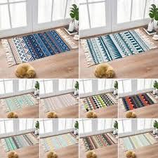 teppichläufer küchenläufer flur teppich mit design