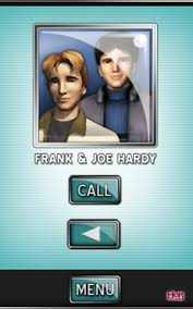 Nancy Drew The Deadly Device Mobile Wallpaper Frank And Joe Hardy