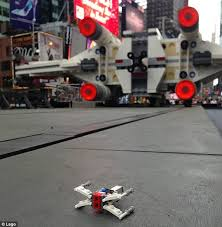 Lego X Wing Stand by The Largest Model Ever Built The Making Of Life Size Lego X Wing