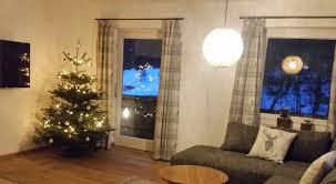 skihaserl wohnzimmer weihnachten ferienhaus badersee