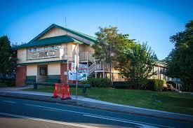 100 Tree Houses Maleny RSL Sub Branch RSL Sunshine Coast Regional District