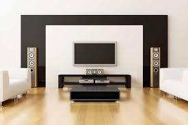 tv wand selber bauen anleitung hornbach