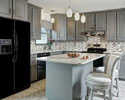 Small Kitchen Designs With Island 5 Ideas To Make Your Existing L Shaped Kitchen Design Even
