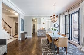 100 Keys To Gramercy Park Uma Thurmans 625 Million Manhattan Apartment Comes With A Key To