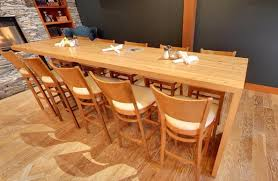 Upper-Upscale Communal Dining Tables By Live Edge Design Modern Restaurant Chairs And Tables Direct Supplier On Carousell Cafe Tables Chairs Restaurant Florida The Chair Market Weldguy Californiainspired Design Takes Over Ding Rooms Eater Seating Buyers Guide Weddings By Lomastravel List Product Psr Events Clarksville Tenn Complete Your Ding Room Or Patio With This Chic Table Ldons Most Romantic Restaurants 41 Places To Fall In Love Commercial Fniture Manufacturer For Table Cdg
