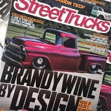 Street Trucks Magazine Added A New Photo. - Street Trucks Magazine ... Street Trucks Magazine Brass Tacks Blazer Chassis Youtube Luke Munnell Automotive Otography 1956 Chevy Truck Front Three Door 2019 20 Top Upcoming Cars Monte Carlos More Ogbodies Pinterest Search Jesus Spring 2018 Truck Trend Janfebruary Online Magzfury 22 Mini Truckin Tailgate Lot Plus Poster News Covers January 2017 Added A New Photo Home Facebook Workin On Something Special For The Nation 20 Years