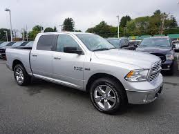 Used 2015 Ram 1500 Big Horn For Sale In Rockaway, NJ | VIN ...