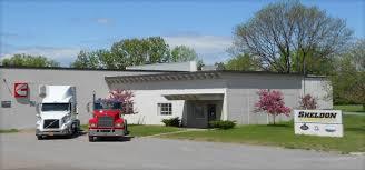 100 Shelton Trucking Sheldon Trucks Inc Vermonts Home For Mack And Volvo Trucks