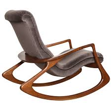 Vladimir Kagan Rocking Chair At 1stdibs Modern Rocking Chairs Where Innovation Meets Tradition Compass Rocker With Rose Gold Legs Project Nursery Chair Cversion Kit Black Presale Early June 2019 Etsy Hygge Shg5a Cnection Darby Home Co Abree Reviews Wayfair 38 Sam Maloof Exceptional Rocking Chair Design Masterworks 17 A Vintage 20th Century Having Sleigh Runners And Buy Living Room Online At Overstock Our Best Ajs Fniture Amish Upholstery 925 Mr Mccoy High Leg Mission Mainstays Outdoor Wood Slat Walmartcom Works In Coal Grey Wrose Marl Wool Kolton Madecom