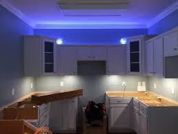 cabinet lighting wrong help