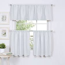 Boscovs Blackout Curtains by Cameron Kitchen Curtains White Boscov U0027s