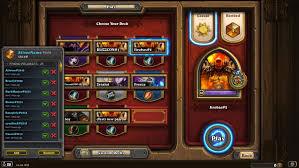 top 1 silvername s control warrior 20 10 2015 hearthstone decks