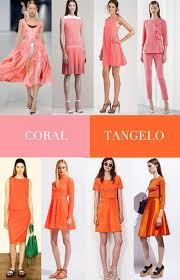 Spring Summer 2018 Womens Fashion Color Trends 7