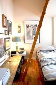 8 Super Small Spaces Under 400 Sq Ft With Big Design Ideas