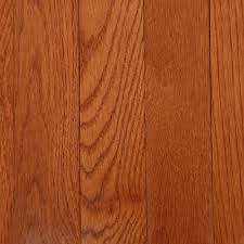 Bruce American Originals Copper Dark Red Oak 3 4 In T X 2