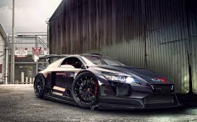 Tuned Cars Wallpapers 24