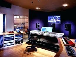 Home Studio Setup Ideas Recording Plans
