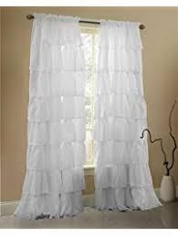 Amazon Lace Kitchen Curtains by Shop Amazon Com Curtains