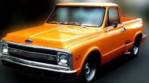 Classic Chevy Truck - YouTube | AUTOMOBILES | Pinterest | Classic ... Las Vegas Nv Usa 5th Nov 2015 Custom 1970 Chevy C10 Truck By Seales Restoration Trucks 4x4 Early 70s Pinterest Cars History Of The Ck C10 C15 1967 1968 1969 Chevy Truck Ck Survivor 71 Chevrolet C K 1971 1972 Rims Lovely Patina All C60 Flatbed Dump Item H5118 Sold M File1970 Pickupjpg Wikimedia Commons Red Front View Editorial Image Dual Tank Cool Old Trucks Gmc