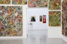 expo musee moderne vue de l exposition la louvre à musée d moderne de