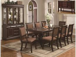 Crown Mark Dining Room Merlot China Hutch Four States Furniture