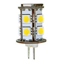 led gy6 35 bi pin bulbs halogen replacement 1000bulbs