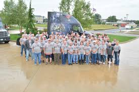 100 Mckinley Trucking Staff Garner Inc Garner Inc