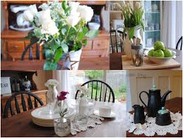 Elegant Kitchen Table Decorating Ideas by Kitchen Country Kitchen Table Decorating Ideas Enchanting Dining