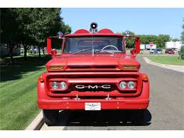 1964 GMC Fire Truck For Sale | ClassicCars.com | CC-1022504 Customer Gallery 1960 To 1966 What Ever Happened The Long Bed Stepside Pickup Used 1964 Gmc Pick Up Resto Mod 454ci V8 Ps Pb Air Frame Off 1000 Short Bed Vintage Chevy Truck Searcy Ar 1963 Truck Rat Rod Bagged Air Bags 1961 1962 1965 For Sale Sold Youtube Alaskan Camper Camper Pinterest The Hamb 2500 44