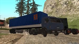 100 Gta 5 Trucks And Trailers Replacement Of Petrotxd In GTA San Reas 104 File