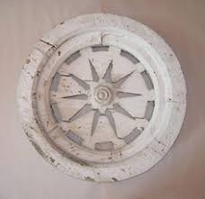 used this to replace a very ugly hexagon shaped gable end vent