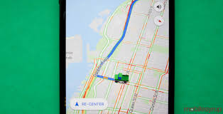 Assistant In Google Maps Refresh Aims To Be Less Distracting When ... Google Maps Navigation Gps Euro Truck Simulator 2 Ets2 128 Mod Bing Vs Comparing The Big Players Assistant In Fresh Aims To Be Less Distracting When For Truck Drivers Android Youtube Sygic Bring Life Maps Driving Directions Google Stack Overflow Works With Apple Carplay Following Ios 12 Update Route Planner For Trucks Best Image Kusaboshicom Future Transportation Technology Trucking Industry The Very Mods Geforce Routing Api Enterprise Hypegram Being A Driver On Siberias Ice Highway Is One Of