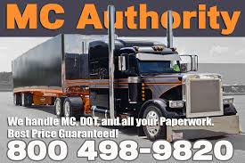 100 Mc Trucking ICC MC Authority Sky Transport Solutions